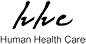 hhc human health care Logo Black